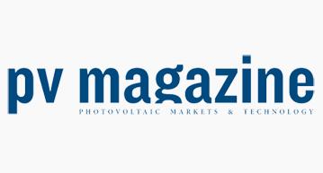 PV magazine logo