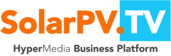SolarPV.TV logo