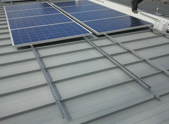 Solar Rooftop Systems Enerwhere