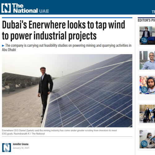 20210119 - The National News Feed