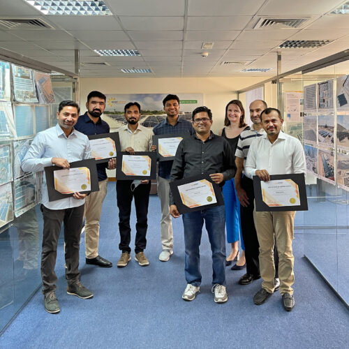20210701 - Employee Empowerment Certificates 1