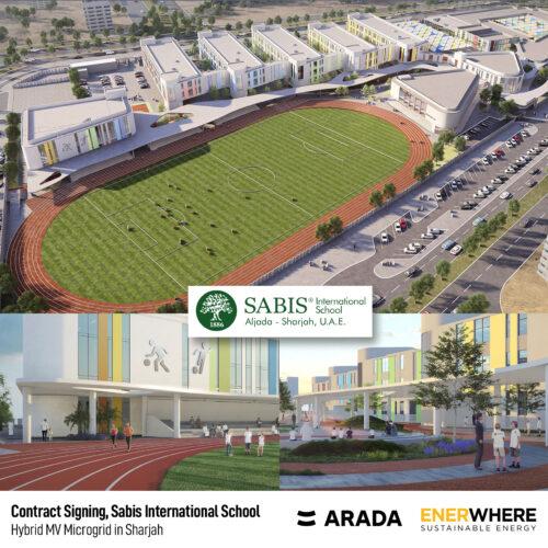 20210727 - Sabis School Announcement