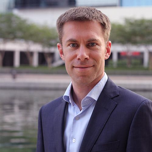 Daniel Zywietz
