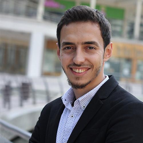 Mohammed Kofahi