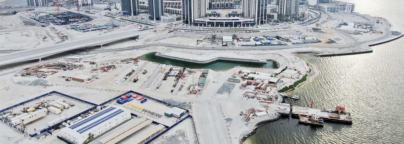 ASGC Dubai Creek Harbour
